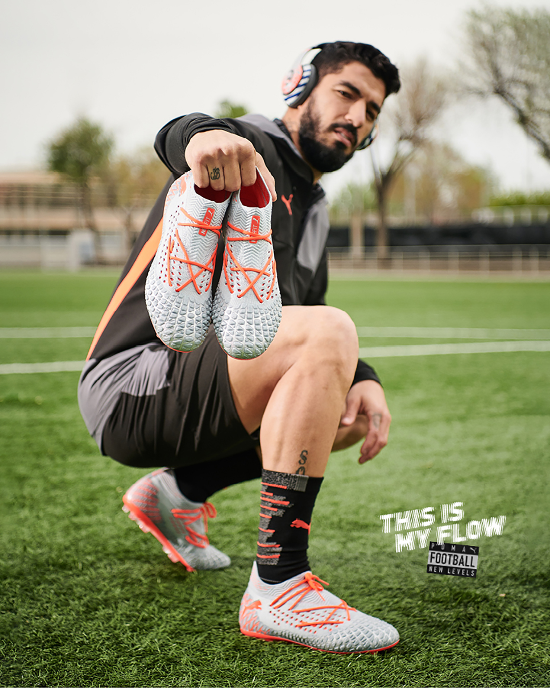 PUMA ANTHEM PACK FOOTBALL BOOTS HELP PLAYERS FIND THEIR FLOW ...
